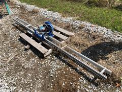 Granite Rail Saw