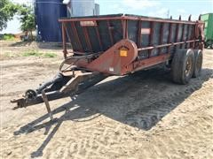 Spread All TR16T Manure Spreader