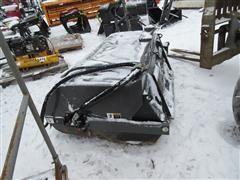 Sweepster BDC 74M Hydraulic Skid Steer Broom
