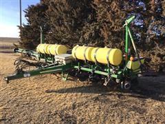 2008 John Deere 1750 8R30 Planter