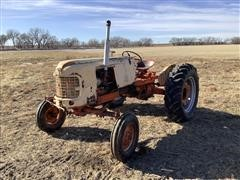 Case 311 2WD Tractor