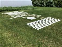Aluminum Frame Sun Porch