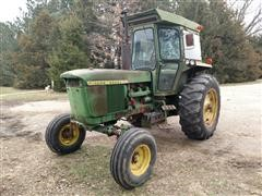 John Deere 4000 2WD Tractor