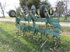 John Deere 85 Row Cultivator