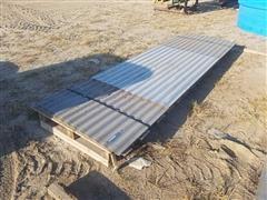 Behlen Mfg Grain Bin Perforated Flooring