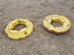 John Deere Rear Tire Weights