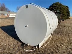 Iowa Fabrications Fuel Storage