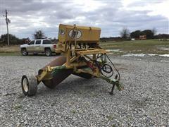 Tye 304-254 Seeder Packer