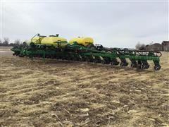 2015 John Deere DR24 24R30 Planter