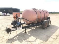 Adams 1000 T/A Water Wagon