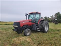 1999 Case IH MX180 2WD Tractor