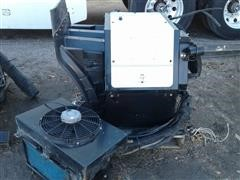 2013 Thermo King TriPac APU & Inverter
