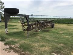 Pride Of The Prairie 6 Bale Hay Trailer