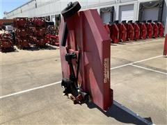Mahindra KRCSD7240SP 6' 3-Pt Rotary Mower