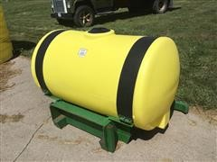 300 Gal Front Mount Fertilizer Tank