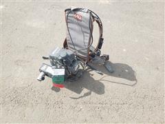 2017 Multiequip BP25H Gas Concrete Vibrator