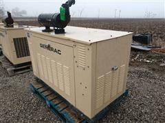 1998 Generac 00995-0 Generator