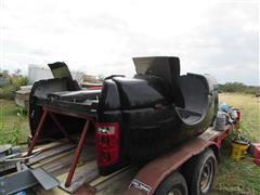2003 Dodge 3500 Dually Long Bed Pickup Box