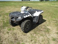 2015 Polaris Sportsman 850 ATV