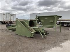 Verville 11' Rotary Screener