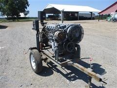2012 Deutz BFM1012 Power Unit