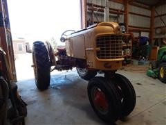 1957 Case International 312 Tractor