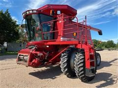 2001 Case IH 2388 Axial Flow Combine