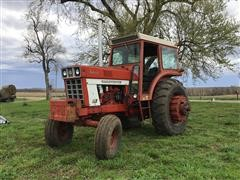 1975 International 1566 2WD Tractor