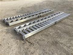 Landoll Aluminum Trailer Ramps