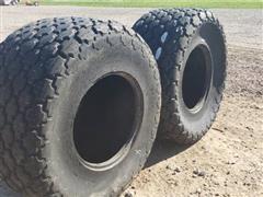 2008 Firestone 28L-26 Tires