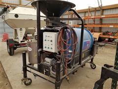 Usc LP800 Bulk Seed Treater