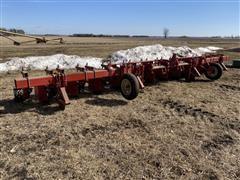 Bush Hog 6400 12R30 Rolling Cultivator