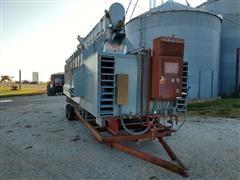 1994 Energy Miser SA625C Grain Dryer