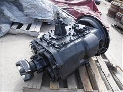 Eaton Fuller FRO16210C 10-Speed Transmission