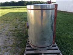 Chem Farm Fertilizer Tank