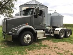 1998 Kenworth T800 T/A Truck Tractor
