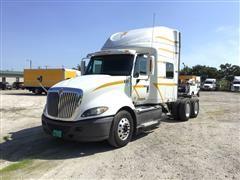 2012 International ProStar+ 122 T/A Truck Tractor