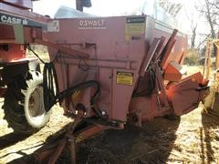 Oswalt 250 Feed Wagon
