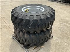 Titan 43x16.00-20 Tires