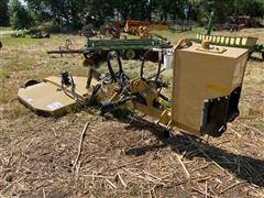 Land Pride DBM2660 Ditch Bank 3-Pt Mower