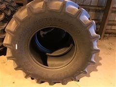 Goodyear Optitrac Take-Off 600/65R28 Tires