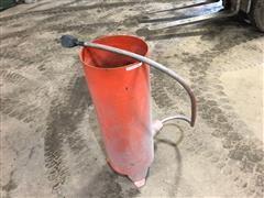 Shopmade Plastic Pipe Swedger/Heater
