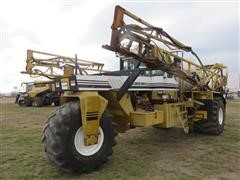 1995 Ag-Chem Terra-Gator 1803 Floater