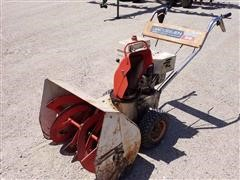 Jacobsen HD Imperial 26 2-Stage Snow Thrower