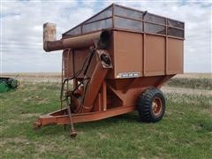 United Farm Tools 440 Grain Cart