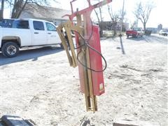 Jet Co STD PD Hydraulic Post Driver