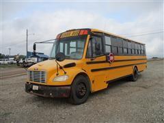 2007 Thomas 281TS School Bus