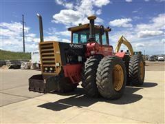 1983 Versatile 955 4WD Tractor