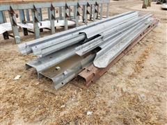 Behlen Mfg Formed U Shaped Steel