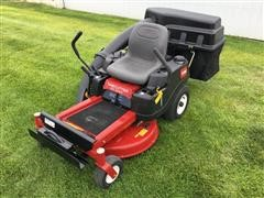 2015 Toro Time Cutter SS 3225 Lawn Mower